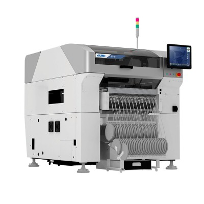 JUKI SMT Chip Mounter with RS-1R